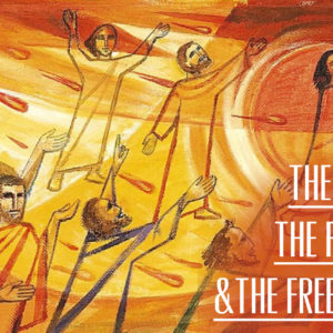 The Fire, The Form, & The Freedom