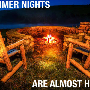 Summer Nights Are Almost Here – 2