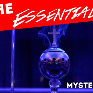 The Essentials – Mystery